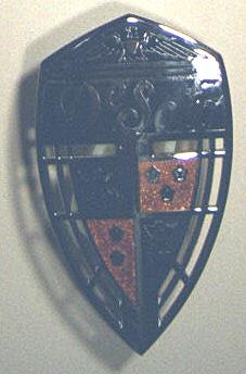 1930-1939 enamel emblems